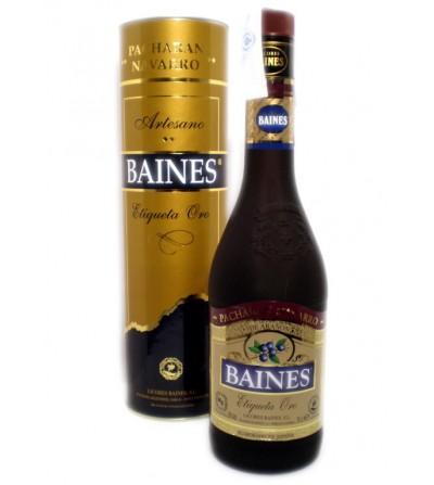 Baines Oro