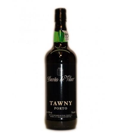Tawny Porto