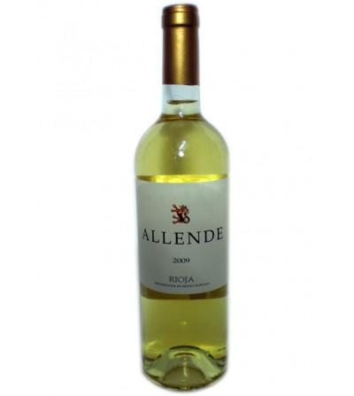 Allende Blanco