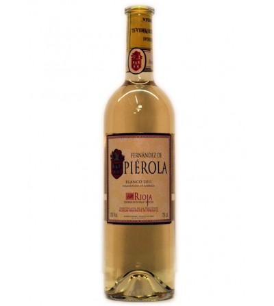 Piérola Blanco