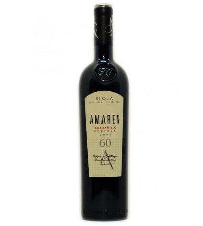 Amaren Tempranillo